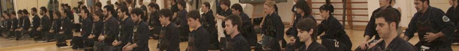 VIII Open y Clínic de Kendo