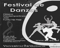 I Festival de Danzas