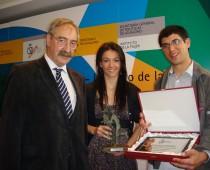 Premios CSD Mejor Deportista