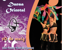 VI Festival Danza Oriental