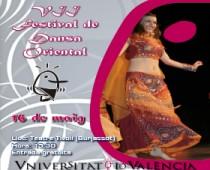 VII Festival de Danza Oriental