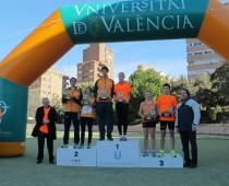 II Carrera Universitat de València