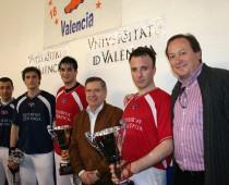 IV Trofeo UV Pilota