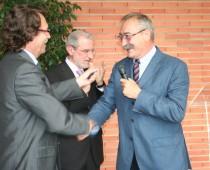 Nombramiento José Campos