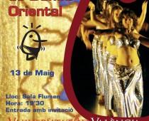 IV Festival de Danza Oriental