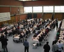 I Open Ajedrez (2002)