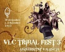 VLC Tribal Fest III