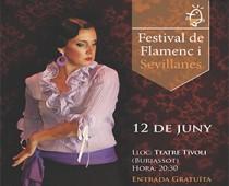 II Festival Flamenco y Sevillanas