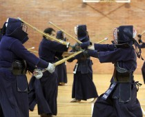 XII Open de Kendo