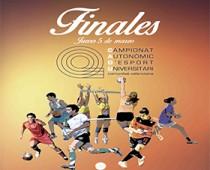 Finales CADU 14/15
