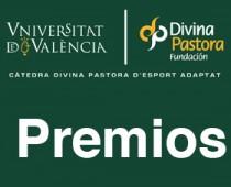 Entrega II Premios CDPDAUV