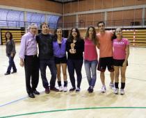 Trofeos Competición Interna