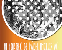III Torneo Pádel Inclusivo