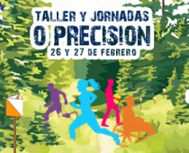 Taller y Jornadas O-Precisión