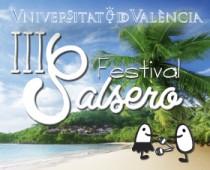 III Festival Salsero UV