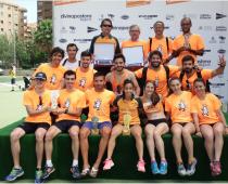 V Carrera Universitat de València
