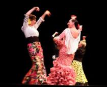 IV Festival Flamenco Sevillanas