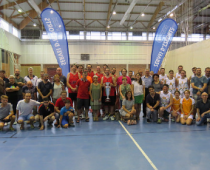 Torneo Interuniv. UPV-UV